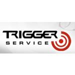 TRIGGER service, s.r.o. – logo společnosti