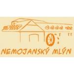 Hotel Nemojanský mlýn – logo společnosti