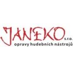 JANEKO s.r.o. – logo společnosti