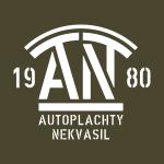 AUTOPLACHTY NEKVASIL – logo společnosti