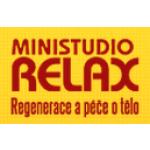 Barbara Ballo- Ministudio Relax – logo společnosti