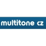 MULTITONE CZ spol. s r.o. – logo společnosti