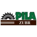 Ing. Zdeněk Zubr - Pila a střechy – logo společnosti