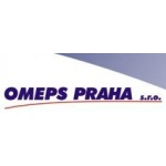 OMEPS PRAHA, s.r.o. – logo společnosti