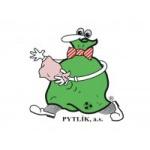 PYTLÍK, a.s. (pobočka Praha 10-Uhříněves) – logo společnosti