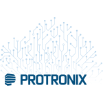 Protronix s.r.o. – logo společnosti