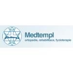 MEDTEMPL s.r.o. – logo společnosti