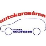 WORBIS Pavel – logo společnosti