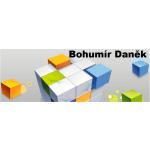 Bohumír Daněk – logo společnosti