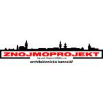 ZNOJMOPROJEKT Ing. arch. Radomír KAMAN, s.r.o. – logo společnosti