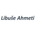 Libuše Ahmeti – logo společnosti