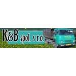 K & B spol. s r.o. – logo společnosti