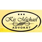 Michael Kis, Mgr. Bc. - advokát – logo společnosti