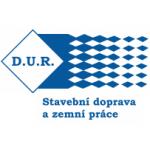 D.U.R., spol. s r.o.- Stavební doprava a zemní práce – logo společnosti