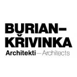 Architektonická kancelář Burian-Křivinka s.r.o. – logo společnosti