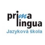 PRIMA LINGUA s.r.o. – logo společnosti