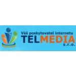 TELMEDIA s.r.o. – logo společnosti