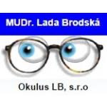 Okulus LB, s.r.o. – logo společnosti