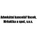 Advokátní kancelář Vacek, Mrkvička a spol., v.o.s. – logo společnosti