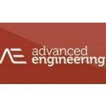 Advanced Engineering, s.r.o.- strukturální analýzy, optimalizace, pasivní bezpečnost – logo společnosti