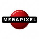 MEGAPIXEL s.r.o. (pobočka Praha 7 - Holešovice) – logo společnosti