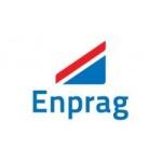 ENPRAG, s.r.o. - Specialista na kovový nábytek – logo společnosti