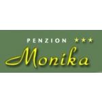 Texlová Monika - Penzion Monika – logo společnosti