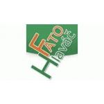 FATO Hlaváč, s.r.o. – logo společnosti