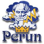PERUN - Fleger Jindřich – logo společnosti