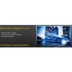 Business Expert s.r.o. – logo společnosti