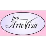 Základní umělecká škola PRO ARTE VIVA, s.r.o. – logo společnosti