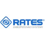 Ladislav Malík - RATES – logo společnosti