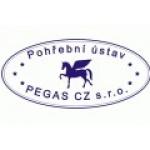 PEGAS CZ s.r.o. (pobočka Praha 2 - Nové Město) – logo společnosti