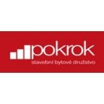 Stavební bytové družstvo POKROK – logo společnosti