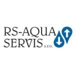 RS - Aqua servis s.r.o. – logo společnosti