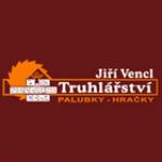 Vencl Jiří - TRUHLÁŘSTVÍ – logo společnosti