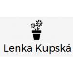 Kupská Lenka – logo společnosti