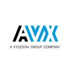 AVX Czech Republic s.r.o. – logo společnosti