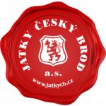 JATKY Český Brod a.s. (pobočka Český Brod, náměstí Husovo 41) – logo společnosti