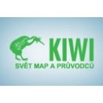 KIWI svět map a průvodců, s.r.o. – logo společnosti