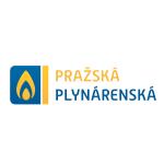 Pražská plynárenská, a.s. – logo společnosti