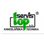 Kancelářská technika TOP servis, s.r.o. – logo společnosti