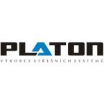 PLATON, spol. s r.o. – logo společnosti