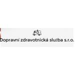 Dopravní zdravotnická služba s.r.o., Rumburk, Jiráskova – logo společnosti