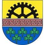 Městský úřad Velký Šenov – logo společnosti