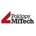 Poklopy MITECH s.r.o. (pobočka Ústí nad Orlicí-Oldřichovice) – logo společnosti