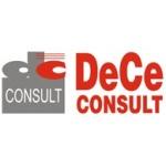 DeCe CONSULT s.r.o. – logo společnosti