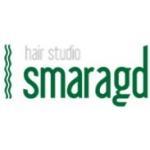 hair studio Smaragd s.r.o. – logo společnosti