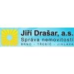 Jiří Drašar, a.s. (pobočka Brno-Žabovřesky) – logo společnosti
