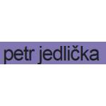 Jedlička Petr, akad. sochař – logo společnosti